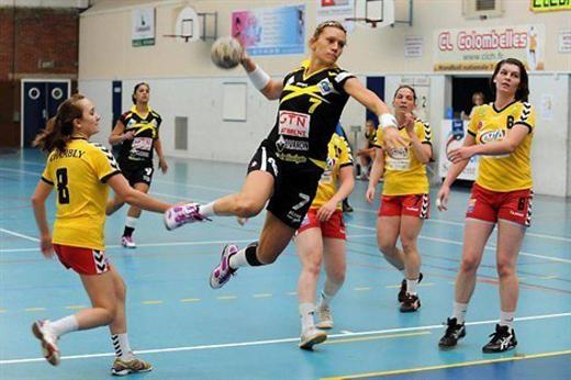 Hbcfoucarmont coupe 76 braysports - Coupe du monde handball 2013 ...