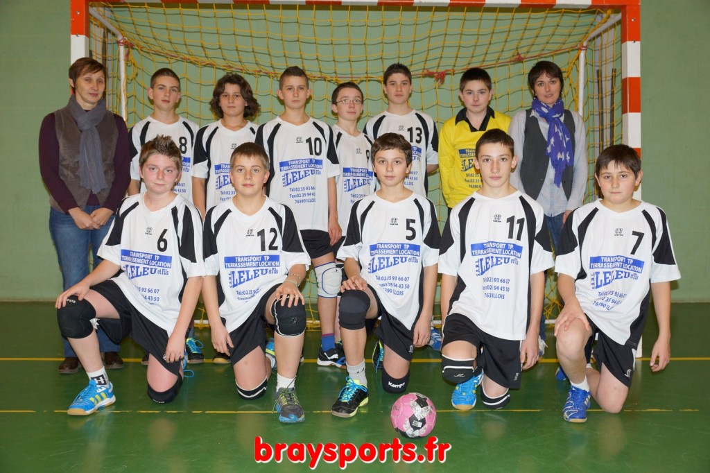 Resultats handball pays bray braysports - Coupe du monde handball 2013 ...
