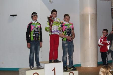 podium team offranville