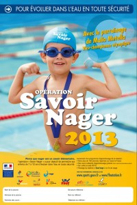 operation savoir nager