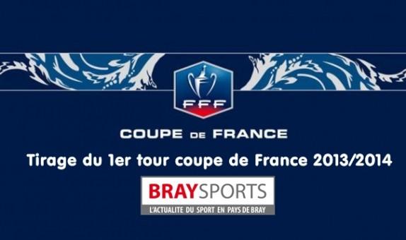1er tour coupe de france braysports - Coupe de france 1er tour ...