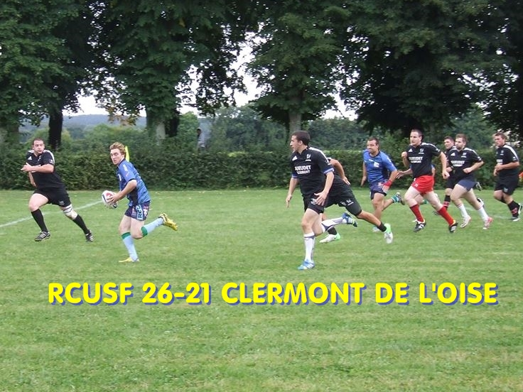 rcusf clermont de l oise braysports