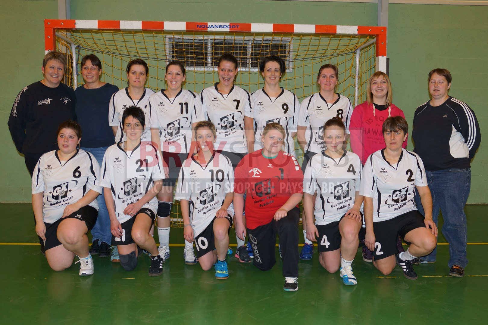 HBCF Coupe France 11 janvier 2014 (1) (Copier)