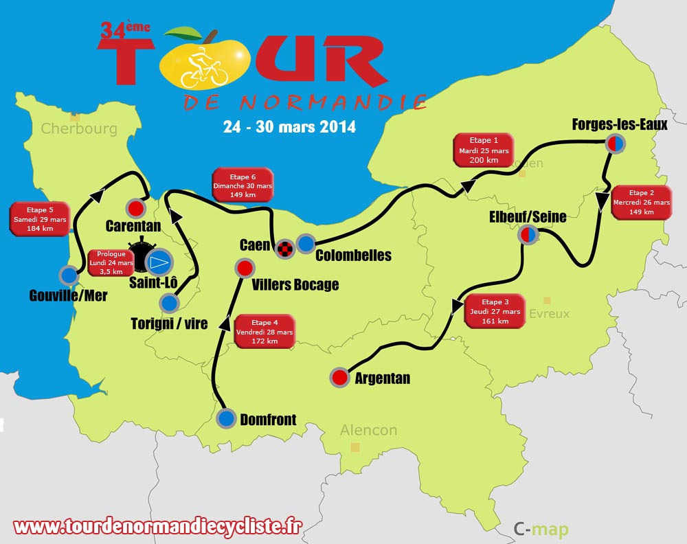 Tour-Normandie-2014