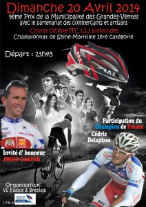 mail cedric delaplace braysports