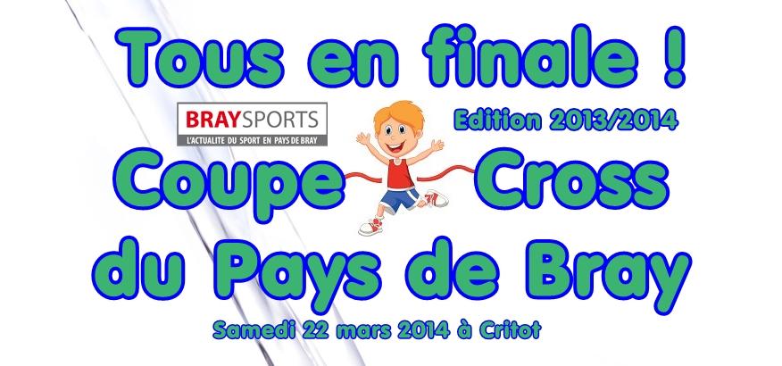 finale coupe de cross critot 2014 braysports
