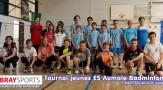 badminton jeunes aumale braysports