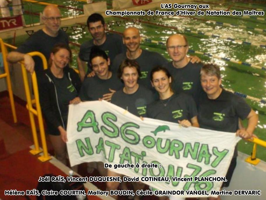 asg natation 1 braysports