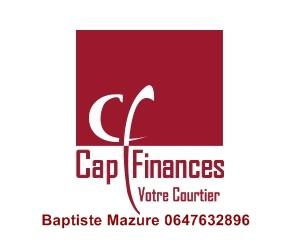 cap finances baptiste mazure