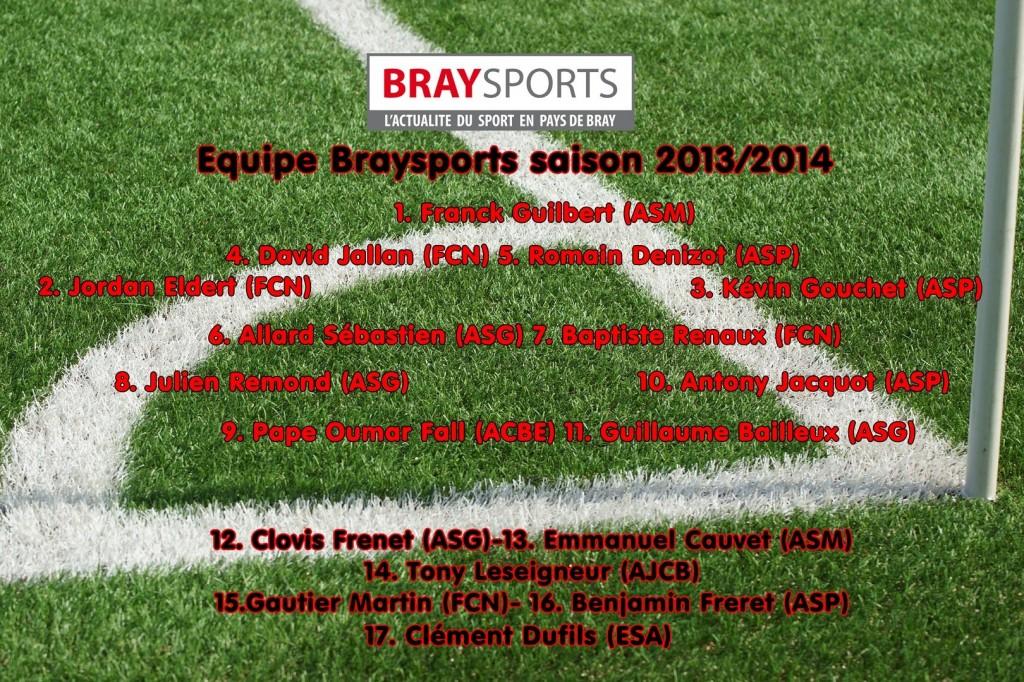 equipe type braysports 2013 2014 (2)