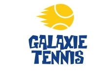 galaxie tennis logo