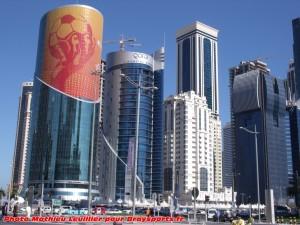 Center Doha