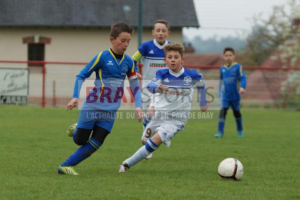 TOURNOI FC NEUFCHATEL   BraySports 9d7d9a926697