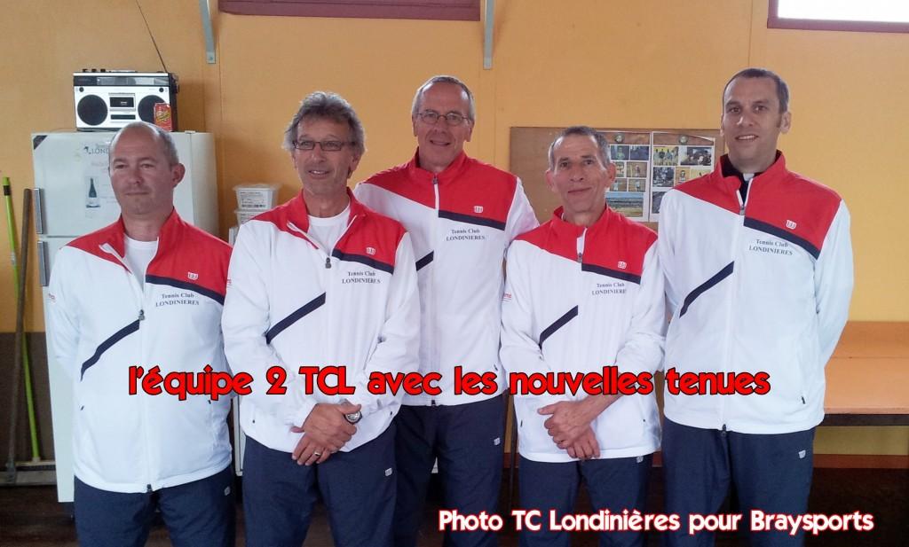 tcl seniors 2 braysports
