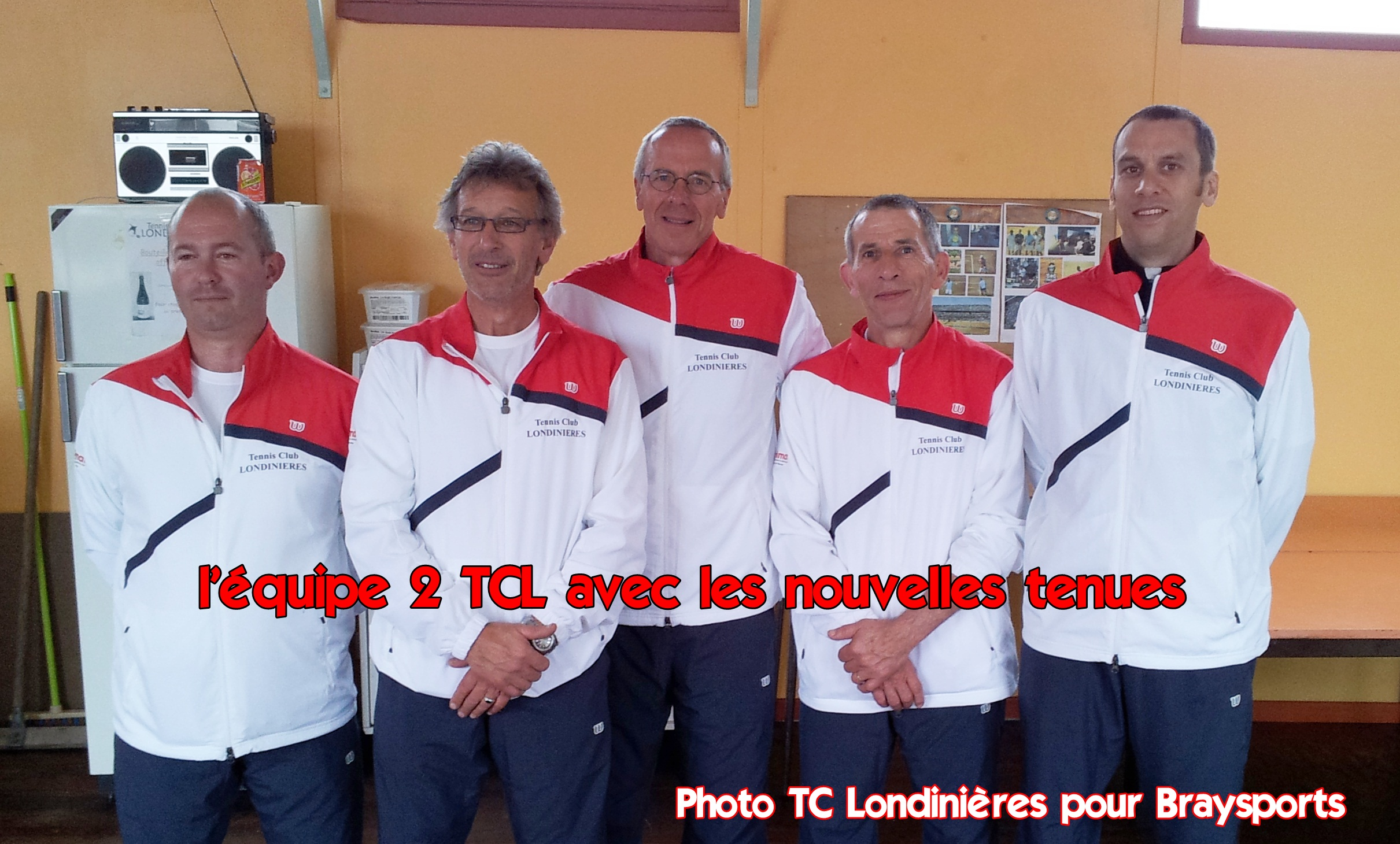Rencontres tcl