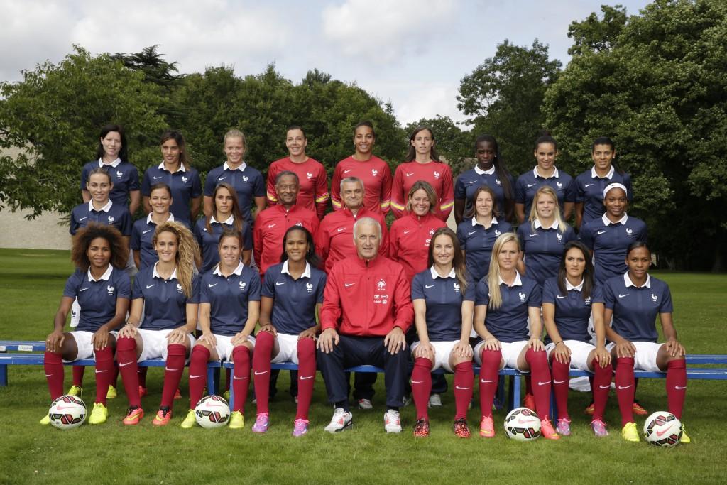 Mondial feminin 2015 braysports - Coupe du monde de football feminin 2015 ...
