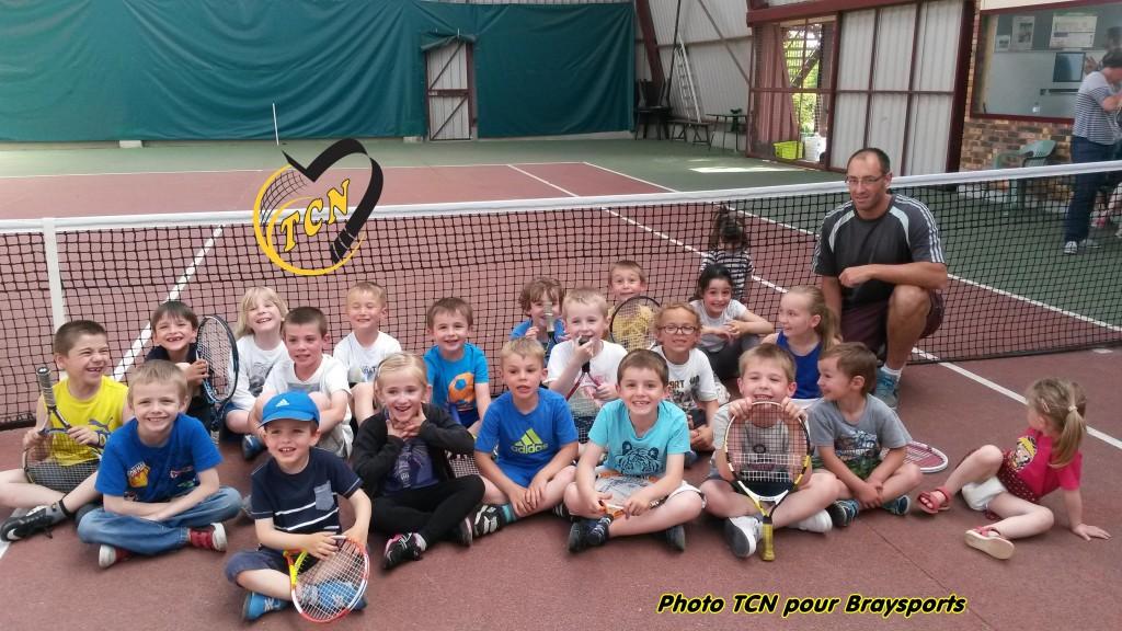 TENNIS CLUB NEUFCHATEL   BraySports f352c7344955