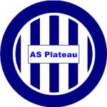 as plateau