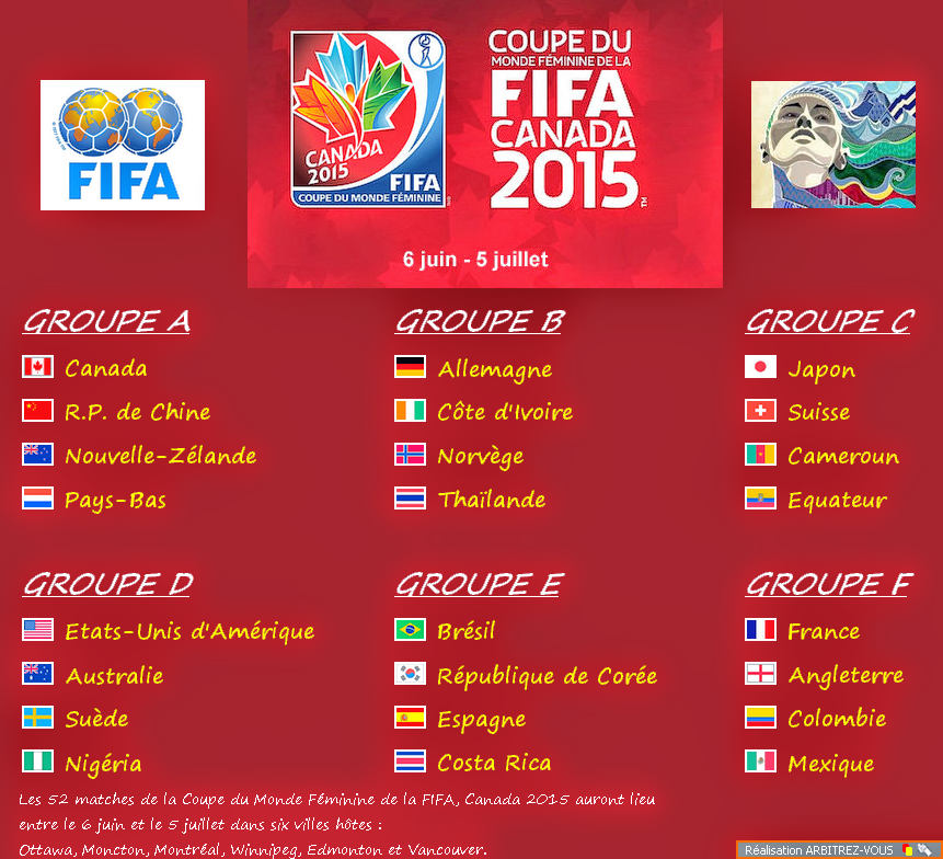 Coupe du Monde Féminine [Canada 2015] Photo_tab_cdm_canada_2015