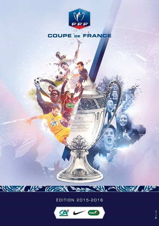 Tirage coupe de france braysports - Tirage coupe france 2015 ...