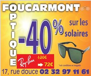 optique foucarmont solde