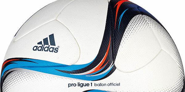 Ballon Ligue 1 2015 2016 1