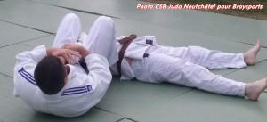 csb judo braysports