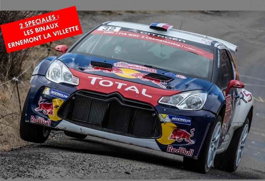 Rallye porte normande braysports for Porte normande