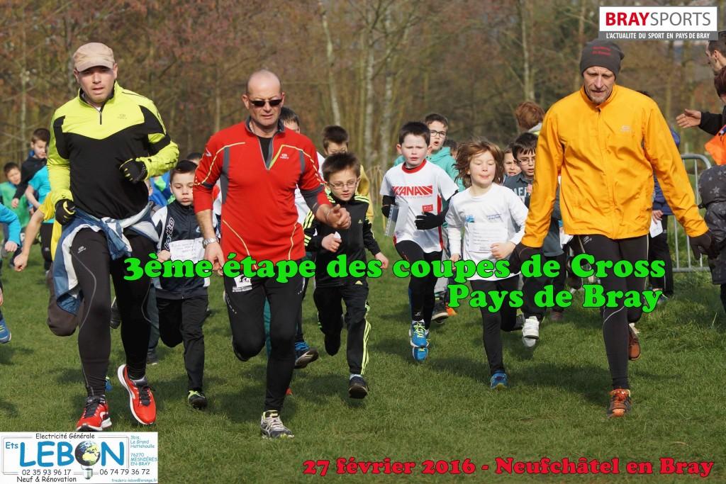 COUPE DE CROSS   BraySports 1c947579722e