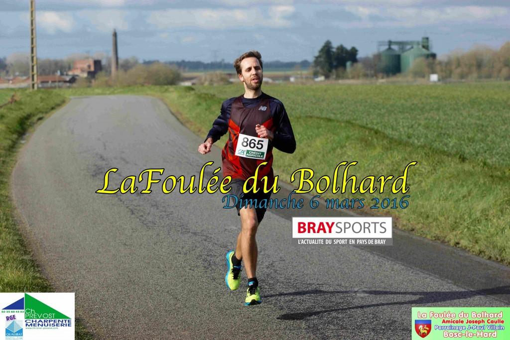 Foulées du Bolhard 2016 - 1
