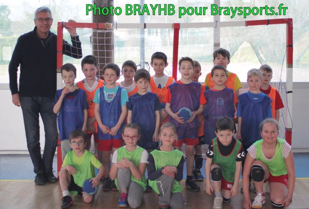 brayhb mini hand braysports