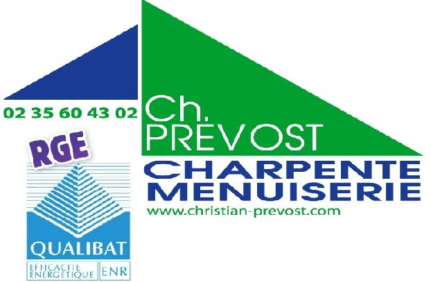 ch prévost logo