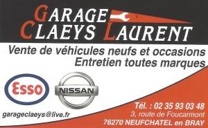 garage Claeys