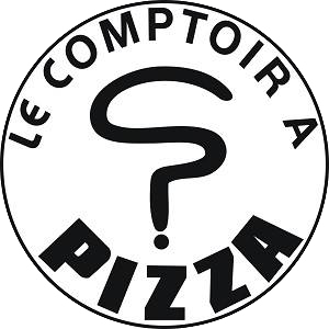 comptoir à pizza Les grandes Ventes