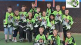 Les mini Bray Warriors braysports.fr