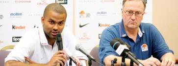 Tony+Parker+Press+Conference+France+Basketball+HOUDx6U-Qe2l