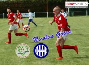 AS PLATEAU-FC NEUFCHATEL 15 mai 2016