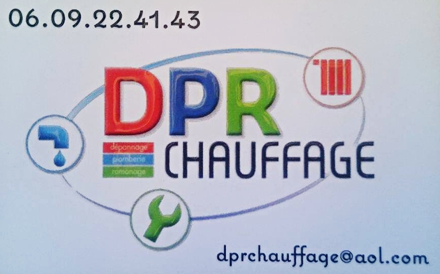 DPR Chauffage