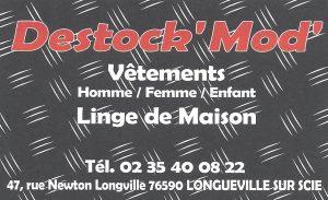 destock-mod