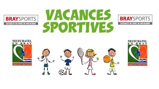 SPORT VACANCES TOUSSAINT   BraySports 7d90f424148d