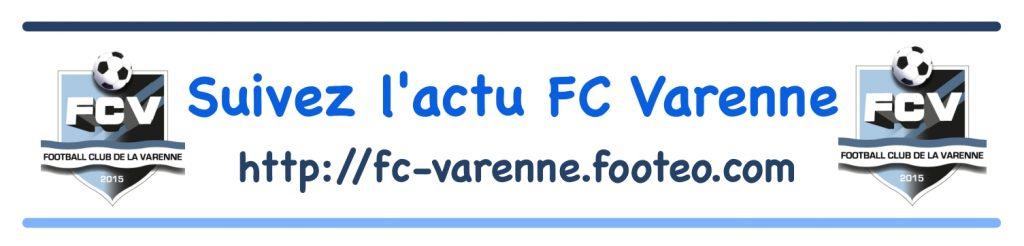 GS FOUCARMONT REALCAMP-FC VARENNE