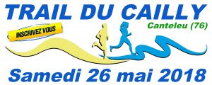 TRAIL DU CAILLY 2018