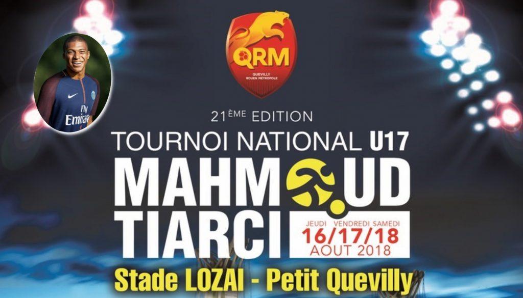 U17 : 18-19 Tournoi-u17-qrm-1024x585