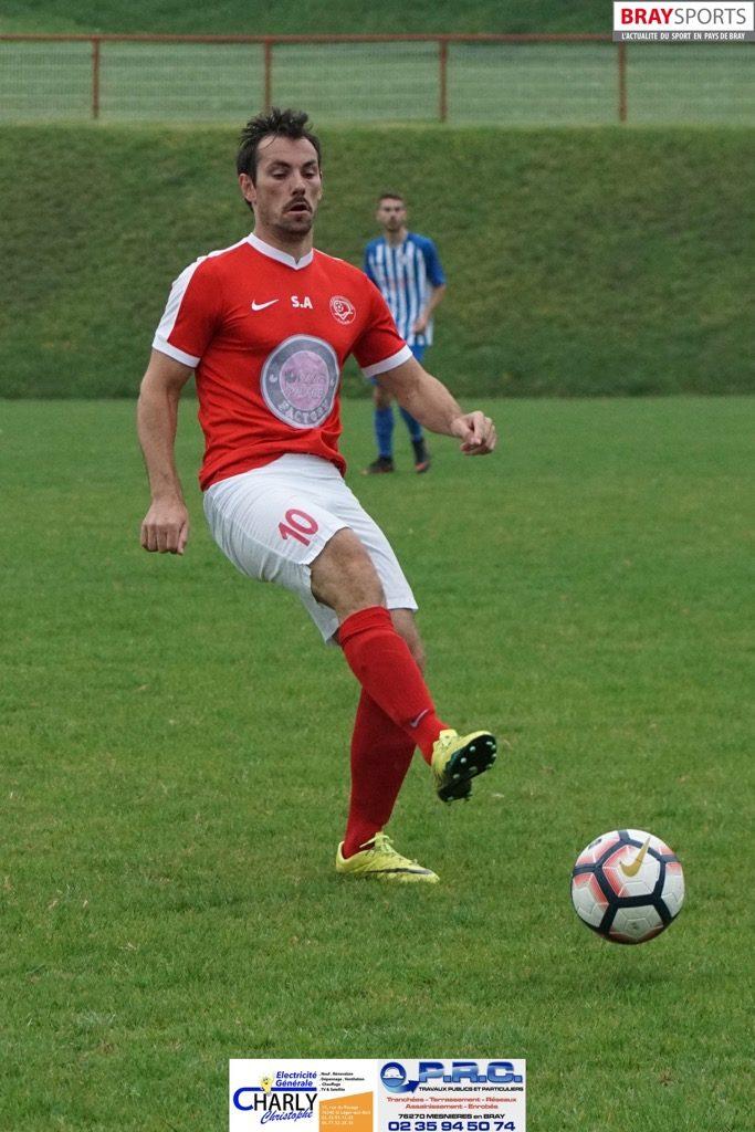 FC NEUFCHATEL-AS PLATEAU