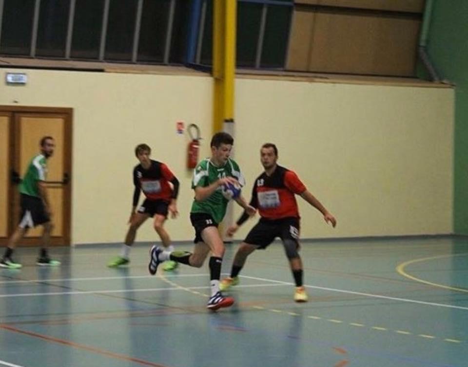 Handball Transfers